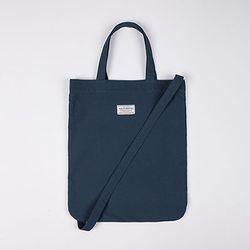 ROUND BAG (blue)