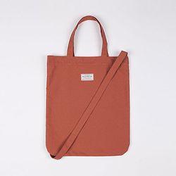 ROUND BAG (orange)