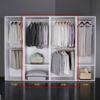 아드레800 맞춤형 드레스룸 시스템장