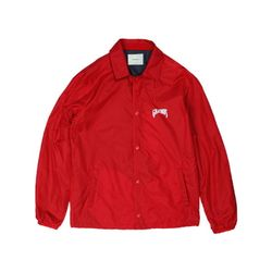 KERMIT COACH JACKET RED