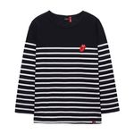 THE ROLLING STONES VINTAGE TONGUE BORDER TEE NA