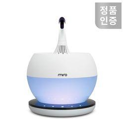 완벽세척 초음파 미로 가습기 MIRO-NR08