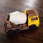 파비 DIY 바나나 트럭
