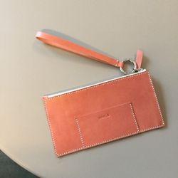 neat.A Zipper Wallet . Indipinlk