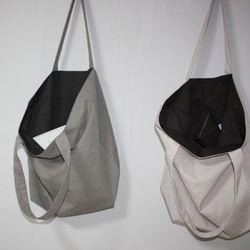 양면 에코백 기저귀가방 데일리백 여행가방 남녀공용
