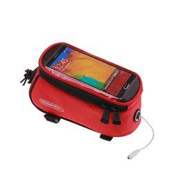 PH 자전거용 휴대폰 가방(탑튜브 터치)