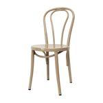 Ton Side Steel Chair(톤 사이드 스틸 체어)