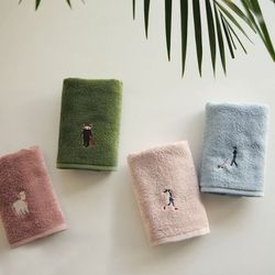 40x80 Towel