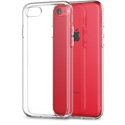 신지모루 아이폰7.8 에어클로 투명 핸드폰 케이스