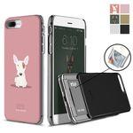 [무료배송] 디자인스킨 아이폰7플러스 슬라이더 슬림S2카드케이스