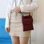 [태슬증정+무료배송] D.LAB Poket bag - 6 color