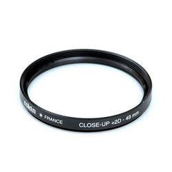 Cokin (코킨) 원형필터 Close up No.2 49mm