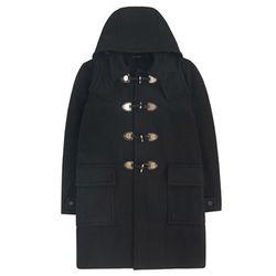 Classic Toggle Coat