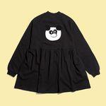 [Holiday Collection] PANDA SWEATER DRESS