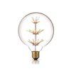 LED 눈꽃 2W G125