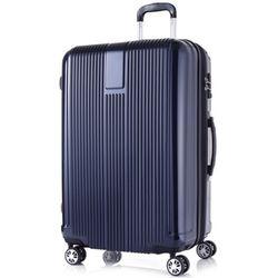 클루니 TSA 특대형 28형75cm 여행가방 - 뉴네이비