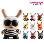 앤디워홀 더니 WARHOL DUNNY MINI SERIES (1606029)