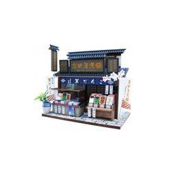 빌리돌하우스(DIY키트)시바마타의 당고가게