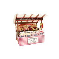 빌리돌하우스(DIY키트)파리의 빵집