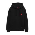 THE ROLLING STONES CLASSIC TONGUE HOODIE 2 BK