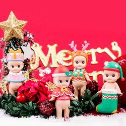 미니피규어 Christmas Series 2016 (랜덤)