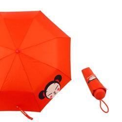 뿌까 베이직3단우산