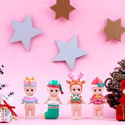 미니피규어 Christmas Series 2016 (박스)