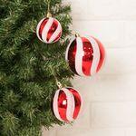 애드벌룬 100mm (4개입) 크리스마스장식소품