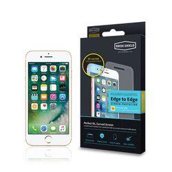 브리스크쉴드 아이폰7 7S충격흡수3D액정보호필름(2개)