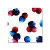 [블루케 일러스트 카드]수채화로 그린 꽃잎
