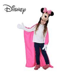 [Disney] 디즈니 부띠끄 미니 후드 담요