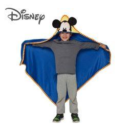 [Disney] 디즈니 미키마우스 클래식 후드 담요