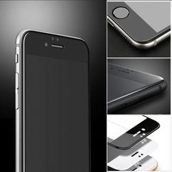 아이폰7 7플러스 안티크랙 풀커버 강화유리필름