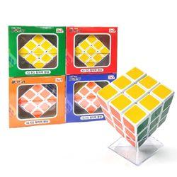 아이큐 큐브 큐빅 퍼즐 3x3