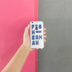 피셔맨 필름지 (아이폰)