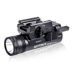 넥스토치 Nextorch  230루멘 권총라이트 WL10X
