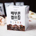 [한정수량] 배부른 간식 켈프칩 버라이어티팩 50g(5gx10봉)