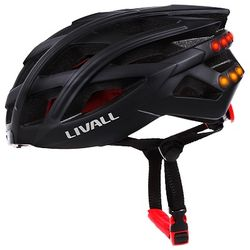 LIVALL Smart Helmet BH60 BLACK