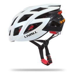 LIVALL Smart Helmet BH60 WHITE