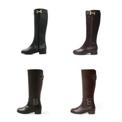 [MACMOC] Boots Seriese