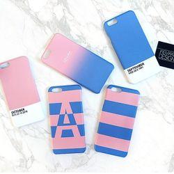 팬톤컬러 DIY(아이폰6)