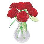 장미 화병(Six Roses)
