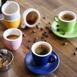 (무광)에스프레소 커피잔세트
