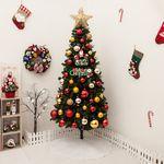 니켈별볼믹스트리 250cm 단면 (전구포함) 크리스마스