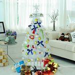 [행복한세상]크리스마스트리 스노우화이트솔트리140cm