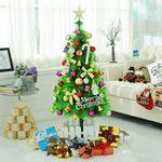 [행복한세상]크리스마스트리 이숍이야기솔트리140cm