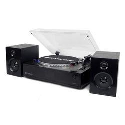 사운드룩 오디오 CDUSBRADIO LP턴테이블 SLT-5080