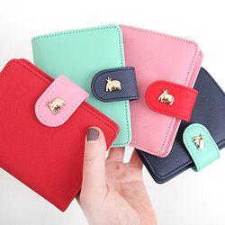 CONI Mini Half Wallet