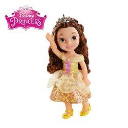 [Disney] 디즈니 프린세스 토들러돌 벨