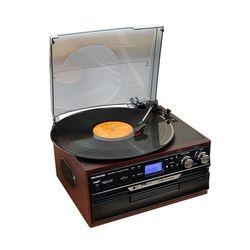 사운드룩 CD USB SD RADIO LP턴테이블 SLT-3080